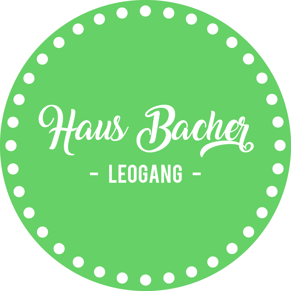 Haus Bacher – Leogang